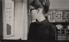 [thumbnail of Olexander Wlasenko's Woman with Glasses]