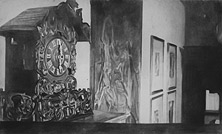 [thumbnail of Olexander Wlasenko's The Clock]