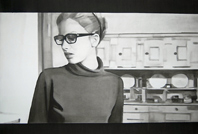 [thumbnail of Olexander Wlasenko's Woman with Glasses (redux) ]