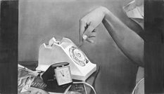 [thumbnail of Olexander Wlasenko's Telephone ]